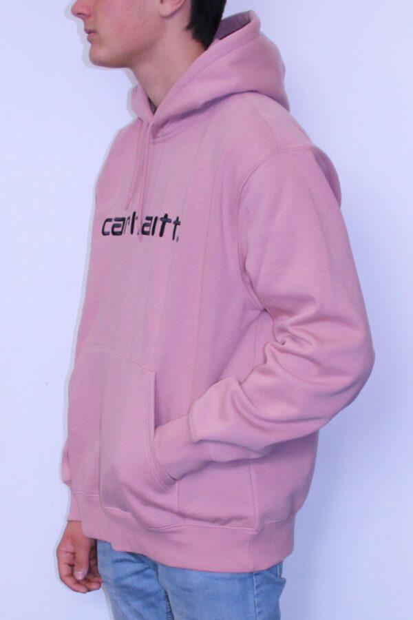 Sweat capuche hooded Carhartt