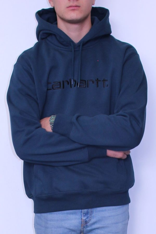 Sweat capuche hooded Carhartt