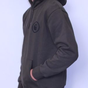 CARHARTT Sweat Capuche Protect Kaki