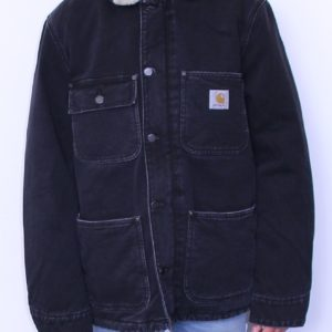 CARHARTT Veste Fairmount Black