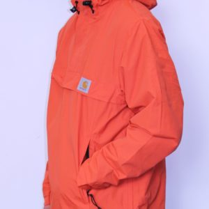 CARHARTT Wip  Blouson Nimbus Brick Orange