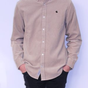 CARHARTT WIP Chemise Madison Wall