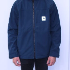 CARHARTT WIP Softshell Jacket Duck