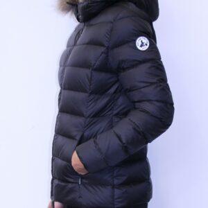 JOTT Doudoune Luxe Grand Froid Noir