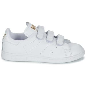 ADIDAS Stan Smith CF Velcro White