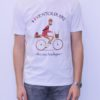 T-shirt Boulegue vintage tee shirt Ventoux Bon Moment