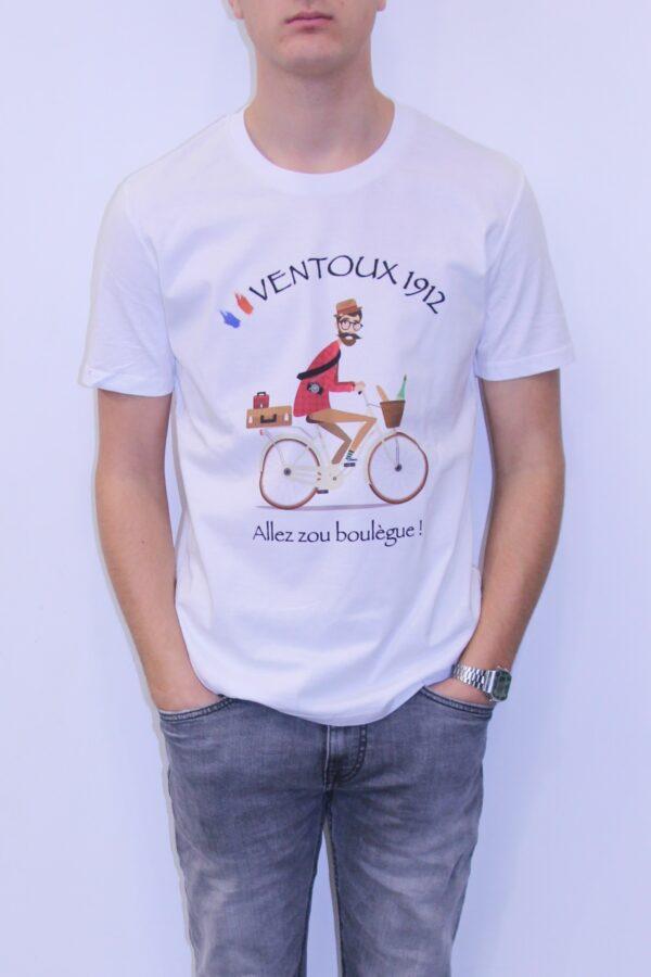tee shirt Ventoux Bon Moment