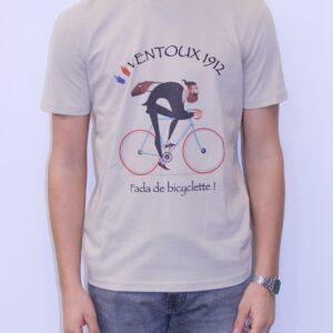 BONMOMENT T-shirt Fada desert
