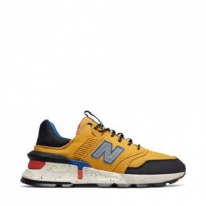 NEW BALANCE MS997 Yellow
