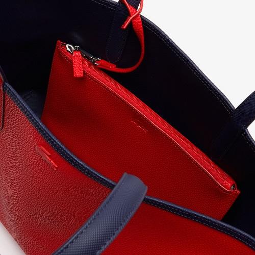 sac cabas shopping bag Lacoste