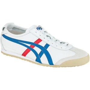 ASICS Onitsuka Mexico 66 White Blue