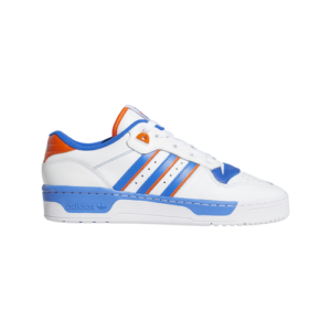 ADIDAS Rivalry Low White Blue