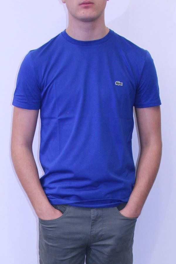tee shirt Lacoste TH6709
