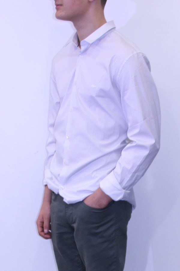 chemise Lacoste