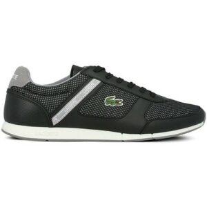 LACOSTE Sneakers Menerva Sport Noir