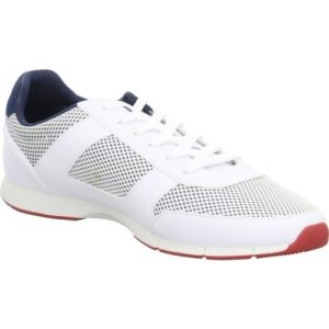 LACOSTE Sneakers Menerva Sport Blanc