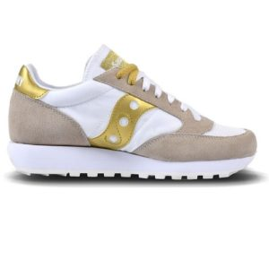 SAUCONY Jazz Original Vintage Gold