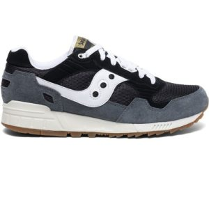 SAUCONY  Shadow 5000 Black Grey