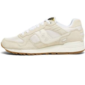 SAUCONY  Shadow 5000 White