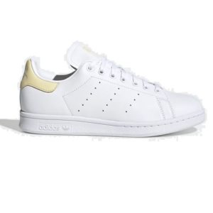 ADIDAS  Stan Smith White / Yellow