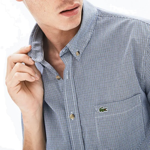Chemise Lacoste CH004
