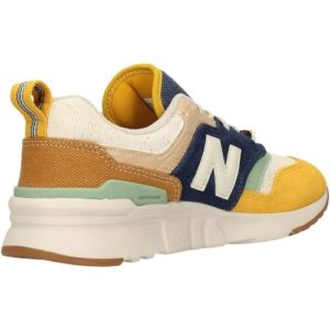 NEW BALANCE CM997 Yellow