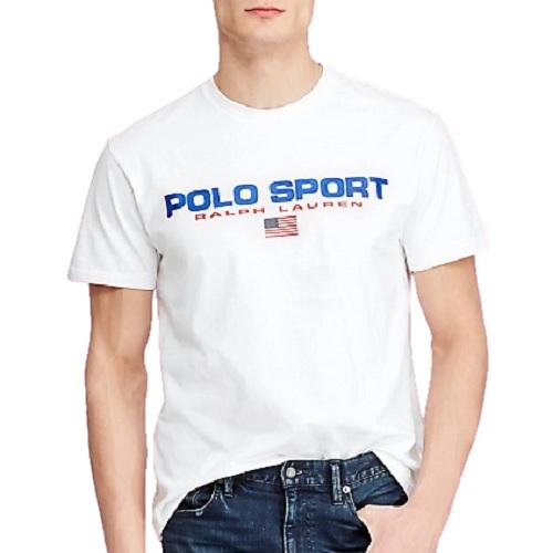 tee shirt polo sport Ralph Lauren