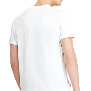 RALPH LAUREN Tee shirt Polo sport White