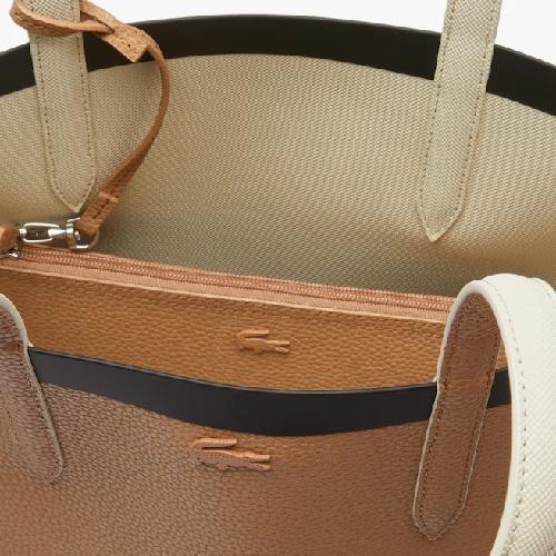 sac cabas femme Lacoste
