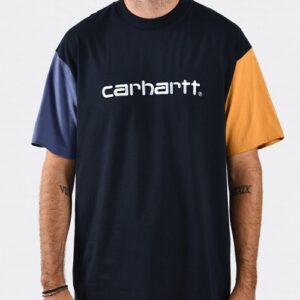 CARHARTT T-shirt Tricol marine