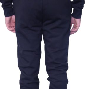 LACOSTE Pantalon de jogging sport noir