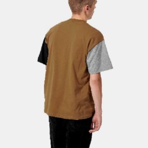 CARHARTT T-shirt Tricol hamilton
