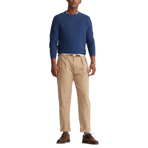 pull Ralph Lauren coton