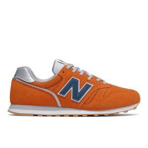 NEW BALANCE 373 V2 orange