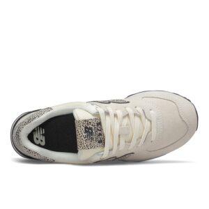 NEW BALANCE Sneakers 574 femme angora
