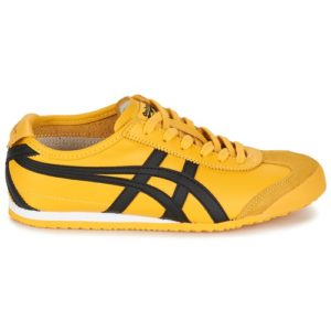 ASICS Onitsuka Mexico yellow