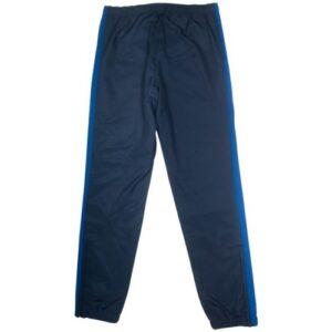 LACOSTE Pantalon sport marine