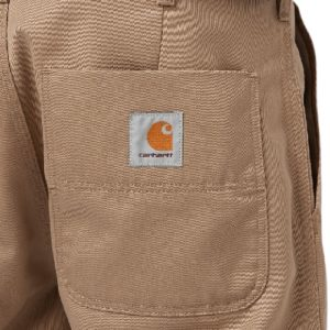 CARHARTT Pant Abbott leather