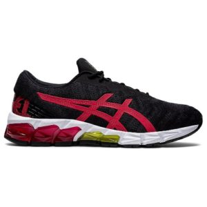 ASICS Baskets  Quantum 180  5 black