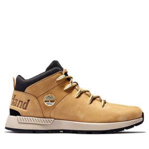 TIMBERLAND Sprint Trekker wheat Bottines