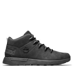 TIMBERLAND Sprint Trekker black Bottines