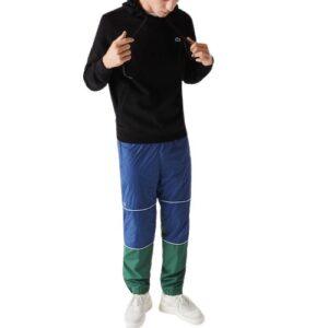 LACOSTE Sweatshirt Sport noir