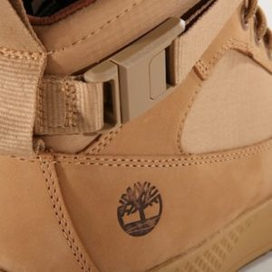 TIMBERLAND Baskets Cityroam cupsole iced coffee