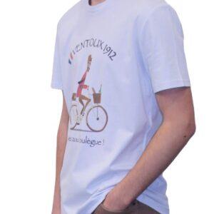 BONMOMENT T-shirt Boulegue blue