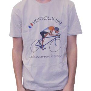 BONMOMENT T-shirt Cacou désert