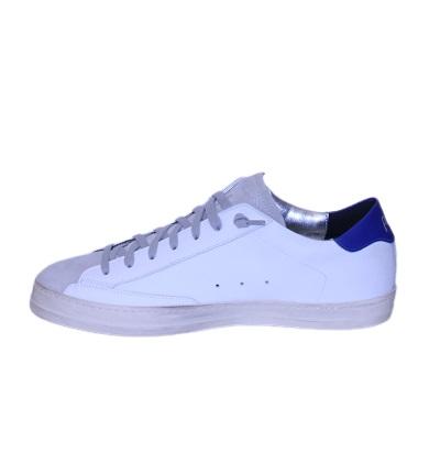 baskets P448 en cuir John pour homme et femme boutique sport aventure à Orange chaussures sneakers baskets