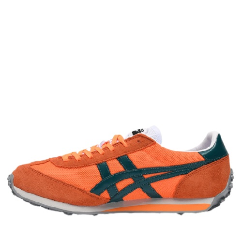 sneakers Asics onitsuka tiger running chaussures sport magasin Sport aventure Orange
