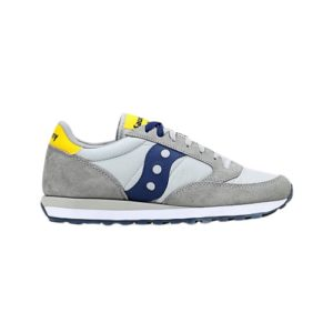 SAUCONY Jazz Original yellow homme