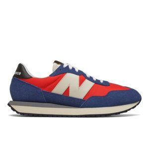 NEW BALANCE 237 velocity red homme