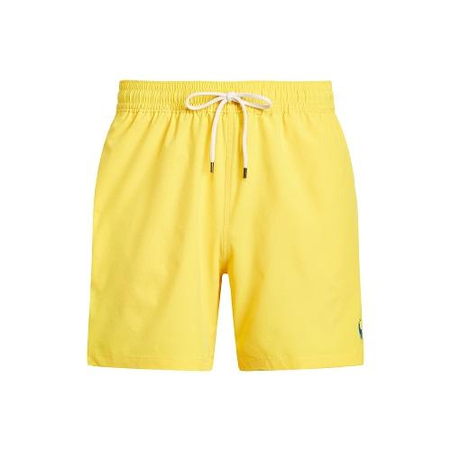 short de bain ralph lauren bleu ciel maillot de bain ralph lauren short ralph lzauren sport aventure Orange
